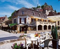 hotel 2 étoiles beynac
