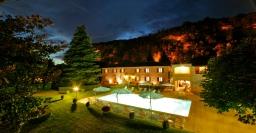 hotel 3 étoiles piscine lascaux