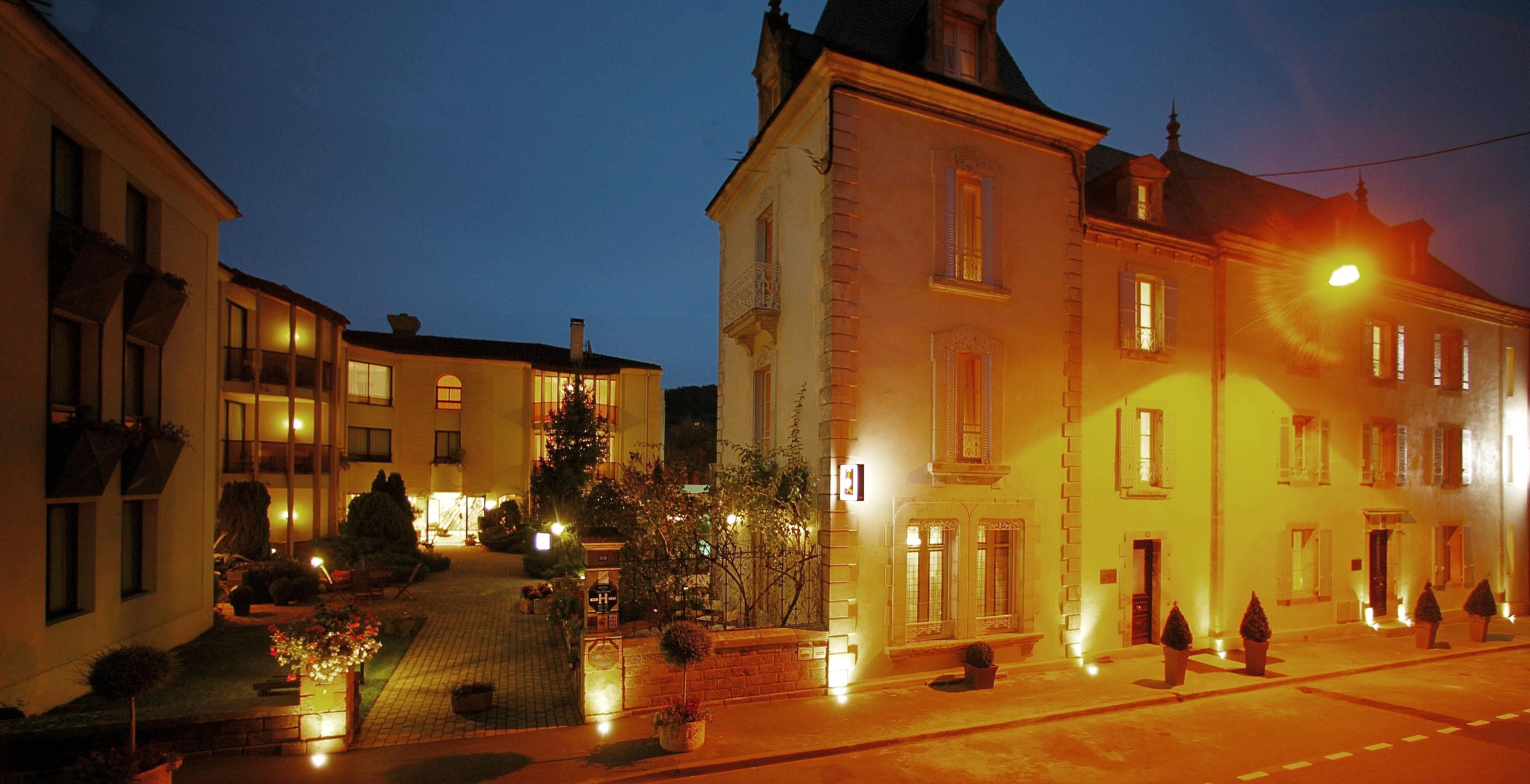 Hotel  Etoiles Sarlat