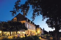 hotel restaurant 3 étoiles dordogne