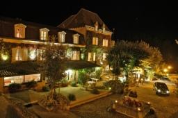 hotel 3 étoiles dordogne charme