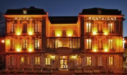 hotel 3 étoiles centre ville sarlat