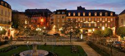 hotel 4 étoiles spa sarlat dordogne